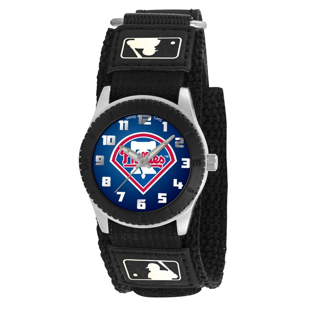 Game Time Philadelphia Phillies Rookie Series Watch