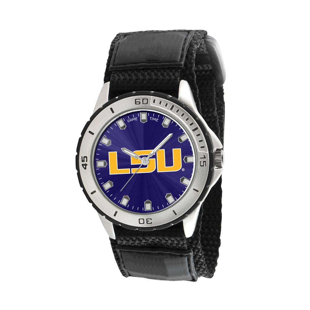 Game Time NCAA LSU Tigers Veteran Series Watch