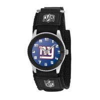 New York Giants Game Time Rookie Series Watch