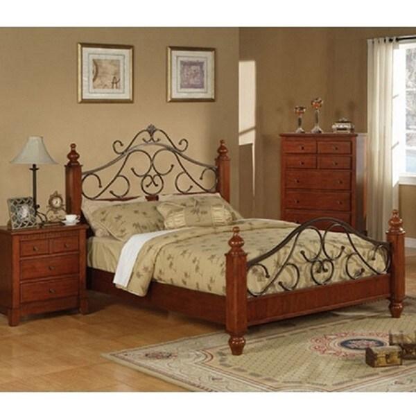 Havana 3 Piece Queen Bedroom Set Free Shipping Today