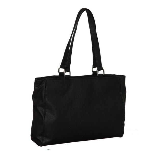 Bandolino Black Large Tote Handbag