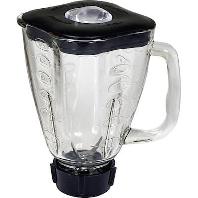 Oster 6-piece 1.75-liter Blender Replacement Glass Kit