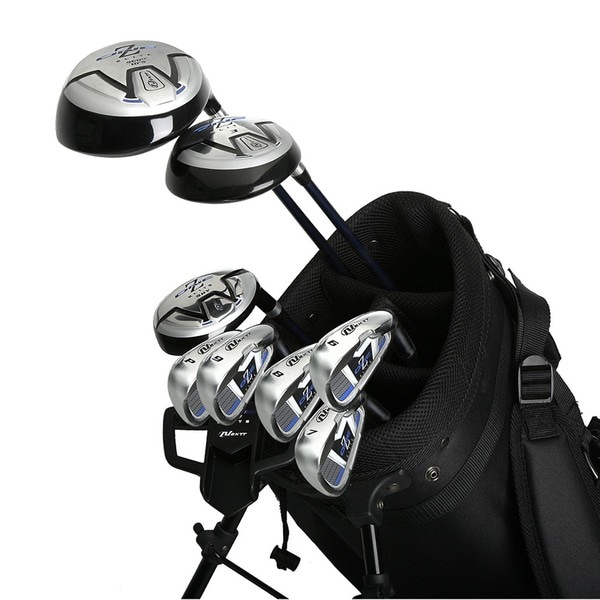 Nextt Golf Women's Z One Elite Right Hand 14-piece Golf Set