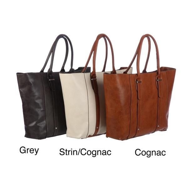 Shop Mondani Lyn Double Handle Tote Bag - Ships To Canada