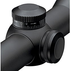 Leupold VX-R 3-9x40 CDS FireDot Duplex Reticle Rifle Scope