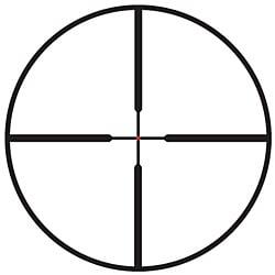 Leupold VX-R 3-9x40 FireDot Duplex Reticle Rifle Scope - Thumbnail 2