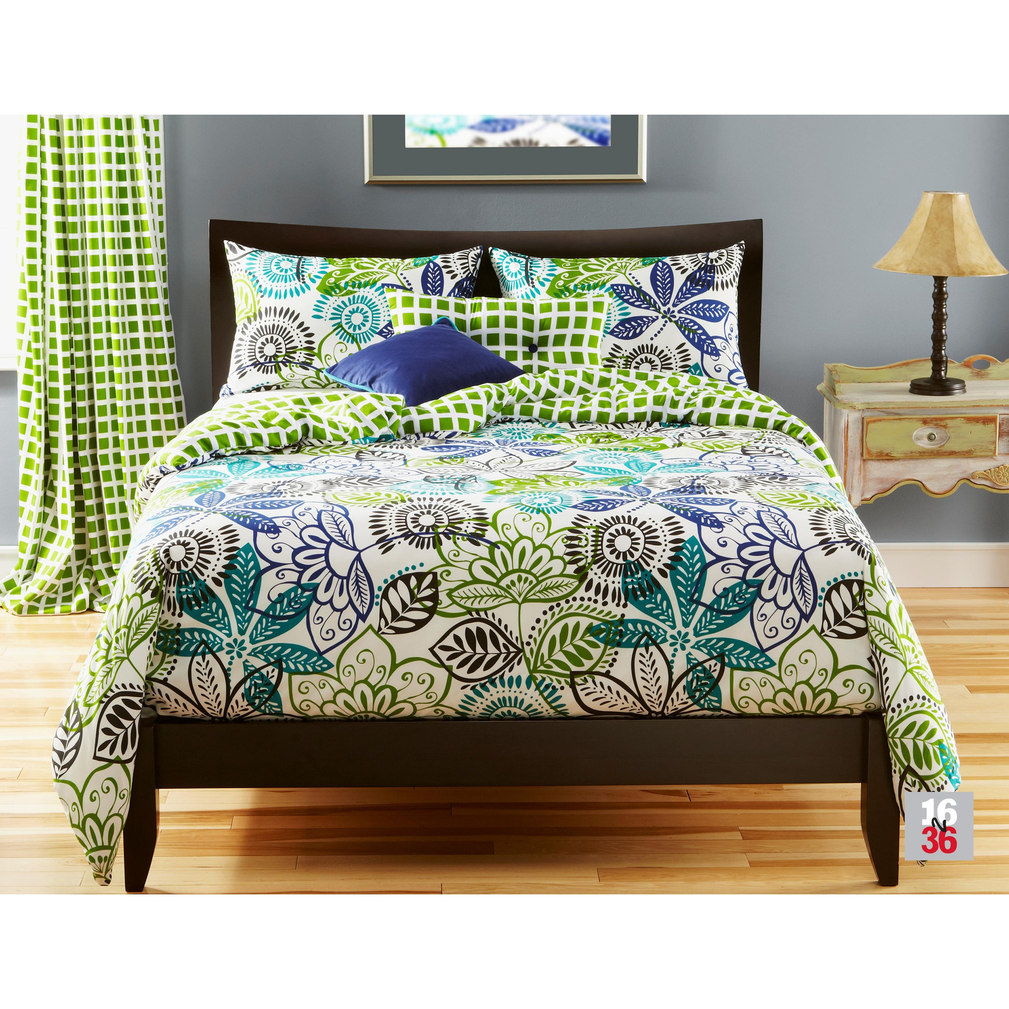 Bali 6 Piece Duvet Cover And Insert Set Free Shipping On