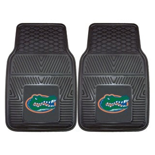 Fanmats Florida 2-piece Vinyl Car Mats
