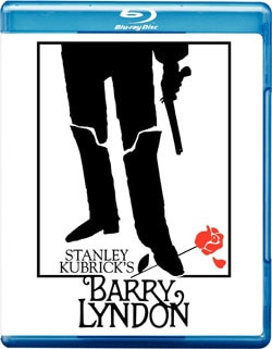 Barry Lyndon (Blu-ray Disc)