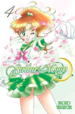 Pretty Guardian Sailor Moon 4 (Paperback)
