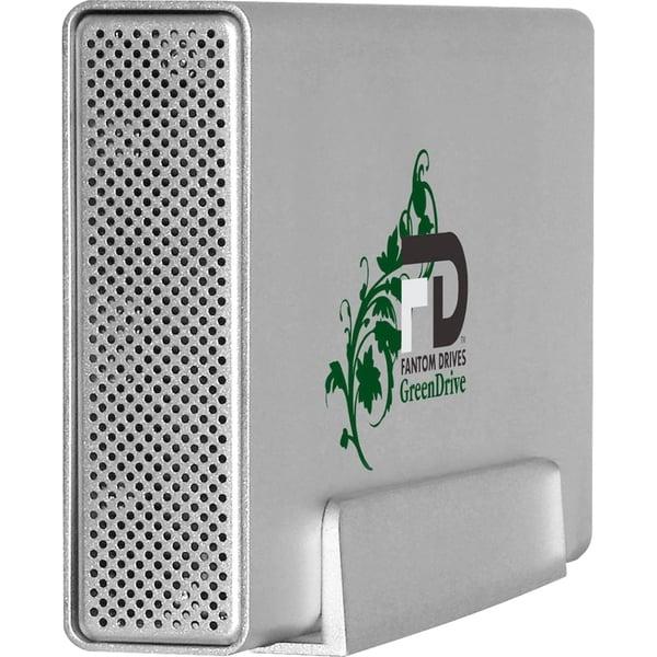 "Fantom GreenDrive GD1500EU 1.50 TB 3.5"" External Hard Drive"