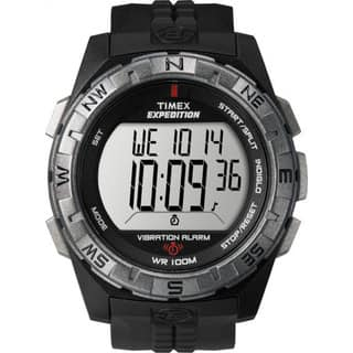 Timex Men's T49851 Expedition Rugged Digital Vibration Alarm Watch|https://ak1.ostkcdn.com/images/products/6045303/P13723659.jpg?impolicy=medium