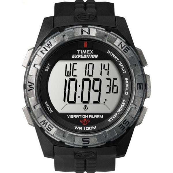 Shop Timex Men S T49851 Expedition Rugged Digital