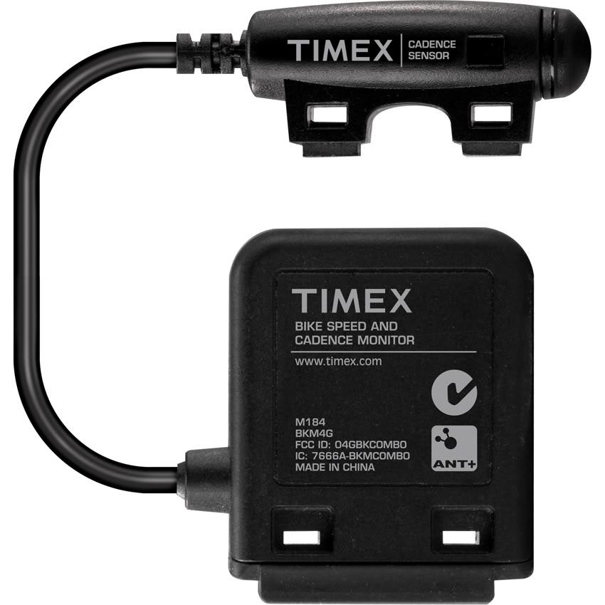 Timex T5K445M8 Bike Speed and Cadence Sensor Watch
