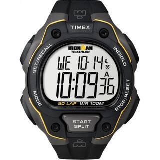 Timex Men's T5K494 Ironman Traditional 50-Lap Black/Grey/Yellow Watch https://ak1.ostkcdn.com/images/products/6045321/P13723675.jpg?impolicy=medium