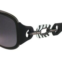 Roberto Cavalli RC517S Dalia Women's Rectangular Sunglasses - Thumbnail 1