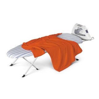 Honey-Can-Do BRD-01292 Foldable Tabletop Ironing Board