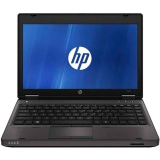 """HP 6360t LJ479UT 13.3"""" LED Notebook - Celeron B810 1.6GHz - Tungsten-"""