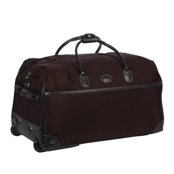 Brics To 28 Inch Rolling Duffel Bag