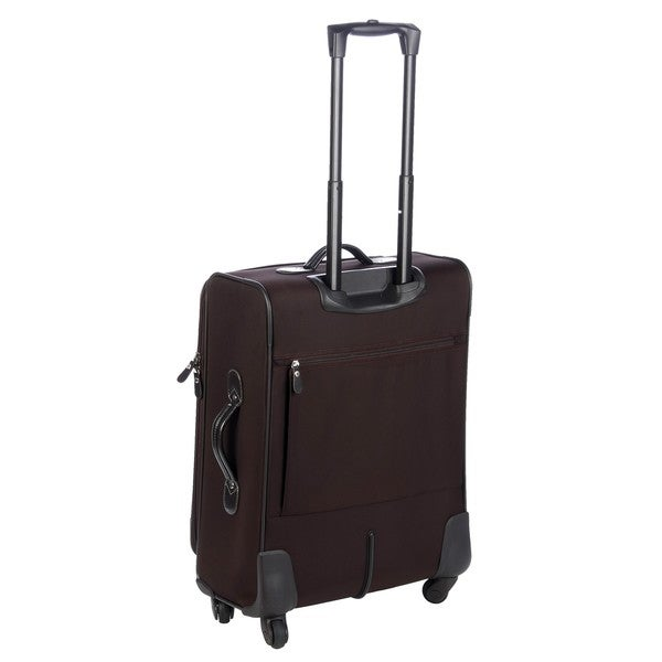 Brics Pronto 25-inch Spinner Trolley Upright