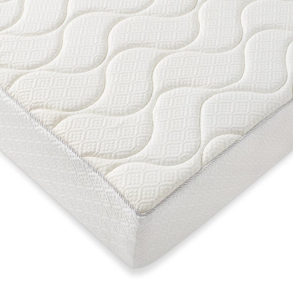 queen 10inch memory foam mattress with quilted top free shipping today