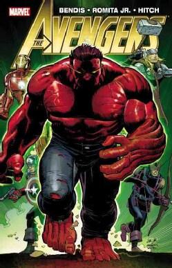 Avengers 2 (Paperback)