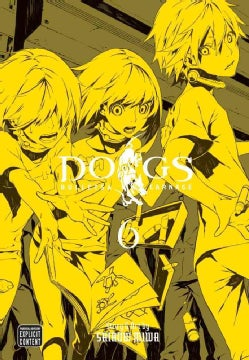 Dogs 6: Bullets & Carnage (Paperback)