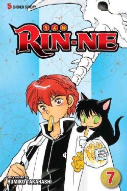 Rin-ne 7 (Paperback)