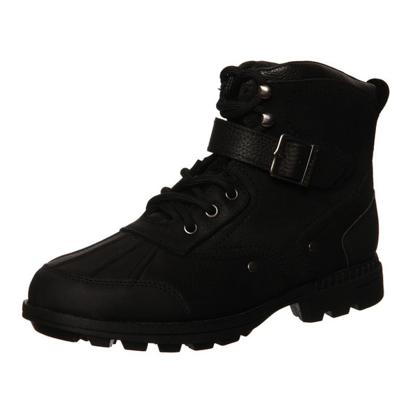 6e65f1ab525 Shop Bearpaw Men's 'Mark' Boots FINAL SALE - Free Shipping On Orders ...