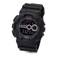 Casio Men's 'G-Shock' X-Large Black Digital Watch