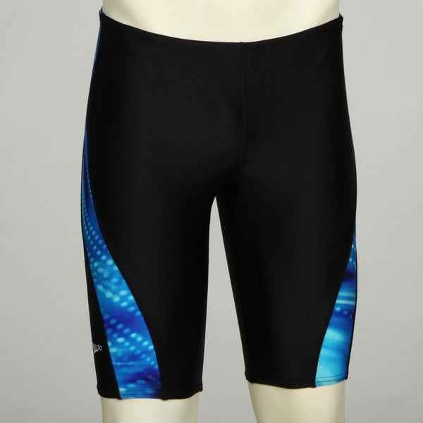 Speedo Men's Grab Bag Jammer
