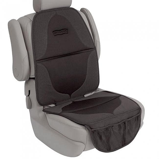 summer infant elite duomat premium 2 in 1 car seat protector free shipping on orders over 45. Black Bedroom Furniture Sets. Home Design Ideas