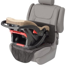 Summer Infant Elite DuoMat Premium 2-in-1 Car Seat Protector - Thumbnail 1