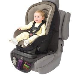 Summer Infant Elite DuoMat Premium 2-in-1 Car Seat Protector - Thumbnail 2