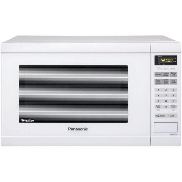 Panasonic NN-SN661W Microwave Oven