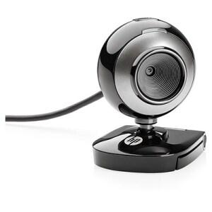 HP QP896AT Webcam - USB- Smart Buy