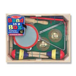 Melissa & Doug Band-in-a-Box - Thumbnail 1