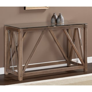 Cable Sofa Table
