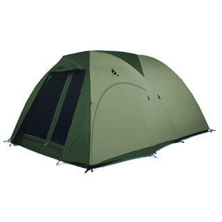 Chinook 6 Person Plus Fiberglass Twin Peaks Guide Tent
