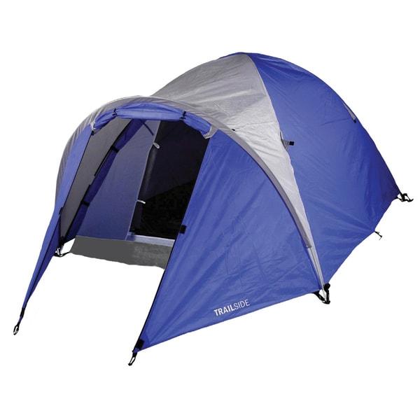 Chinook North Star 3-person Fiberglass Tent