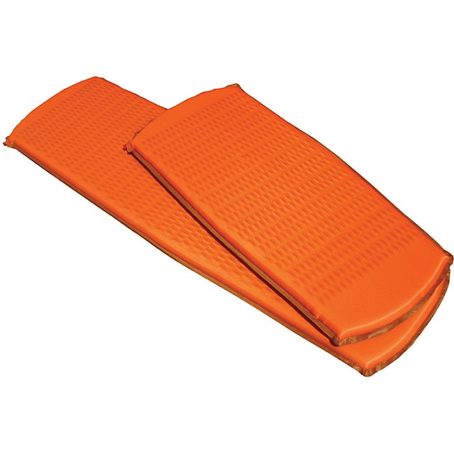 Chinook Guiderest Lite Inflatable Camping Mattress (Orang...
