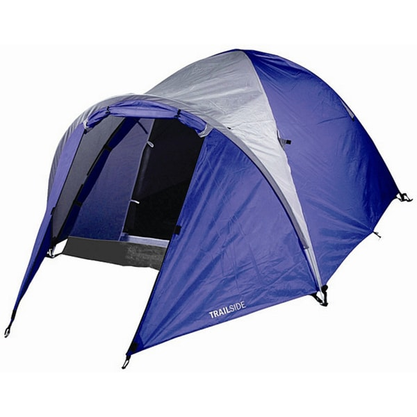 Chinook North Star 5-person Fiberglass Pole Tent