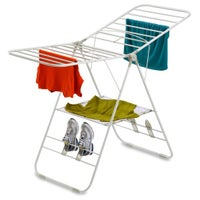 Traditional Garment Racks & Hangers