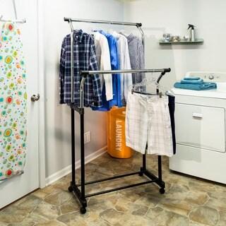 Honey Can Do GAR-01119 Garment Rack