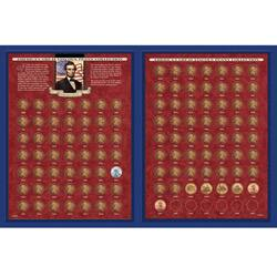 American Coin Treasures America's Great Lincoln Penny Collection 1909-2011|https://ak1.ostkcdn.com/images/products/6051512/American-Coin-Treasures-Americas-Great-Lincoln-Penny-Collection-1909-2011-P13728561.jpg?impolicy=medium