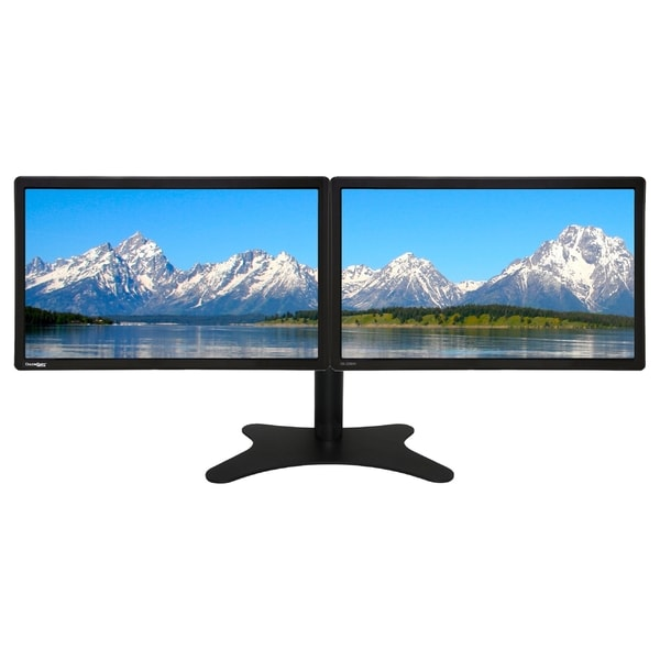 DoubleSight Displays DS-2200WA Widescreen LCD Monitor TAA