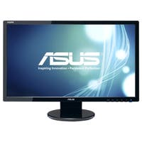 "Asus VE248Q 24"" LED LCD Monitor - 16:9 - 2 ms"