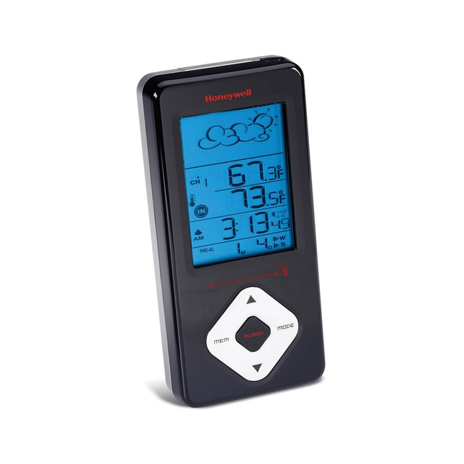 Honeywell TE322ELW Long Range Thermo Weather Forecaster