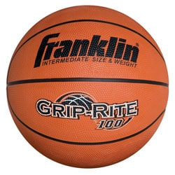Grip Rite 100 Team Basketball Set (Pack of 6)