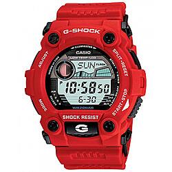 Casio Men's G-Shock 'Rescue' Red Digital Sport Watch|https://ak1.ostkcdn.com/images/products/6053165/Casio-Mens-G-Shock-Rescue-Red-Digital-Sport-Watch-P13729755.jpg?impolicy=medium